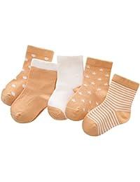 Romancan - Calcetines - para bebé niña