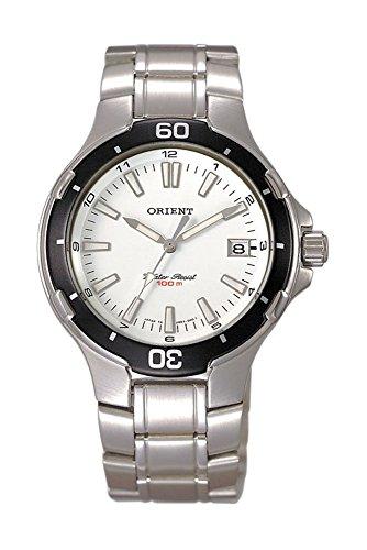 Orient cun64001W0Mujer Reloj