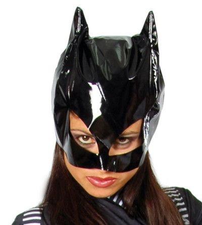 Guirca Fiestas, GUI2699–Maschera da Catwoman