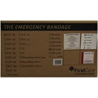 Emergency Care Bandage Trauma Dressings (150) preisvergleich bei billige-tabletten.eu