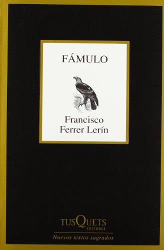Fámulo (Nuevos Textos Sagrados)