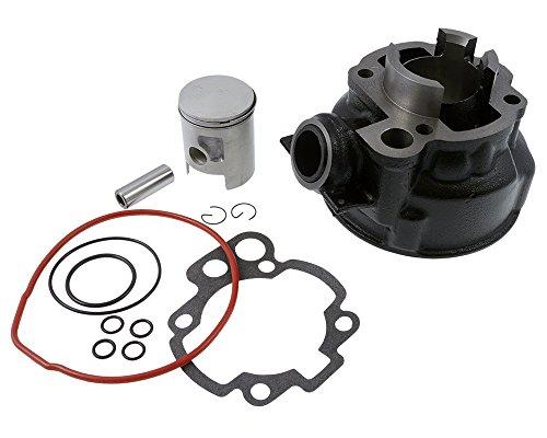 Zylinder Kit 50ccm für FANTIC MOTOR Caballero 50cc, Regolarita Casa, GENERIC Trigger, X Enduro