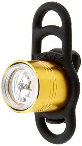 Lezyne Lampe Frontlicht CNC Femto Drive Beleuchtung gold-Glänzend
