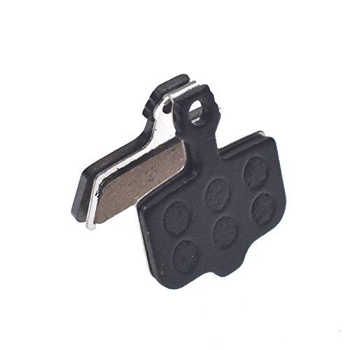 2Kunstharz MTB Disc Bremsbeläge für Avid Elixir R CR cr-mag 13579X.0XX -
