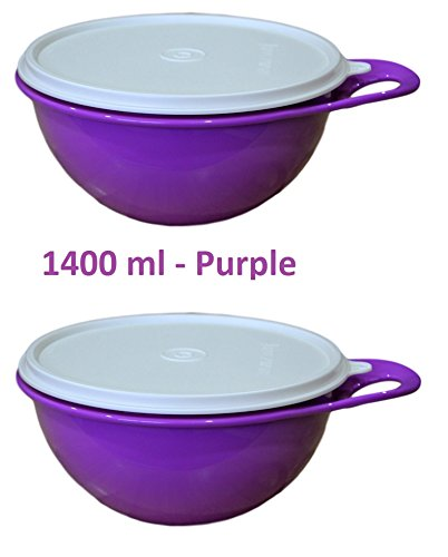 Tupperware Thats a Bowl (2, 1400 ml)