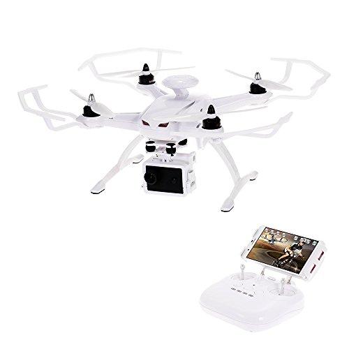 Goolsky AOSENMA CG035 Wifi FPV 1080 P HD Kamera Drohne mit Optischer Durchflusssystem Doppel GPS Follow Me Orbit Modus Brushless Quadrocopter