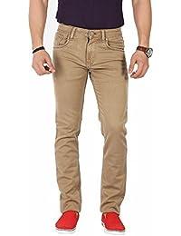 1f284270 Zestline Jeans for Men [Size 30 ] Stretchable Slim Fit Pant Denim Casual  Wear Jeans