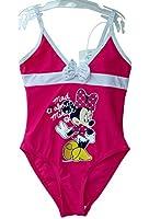 Girls Swimsuit/Girls Swimming Costume/Disney Minnie Mouse Swim Suit