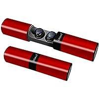 Mini Auriculares Bluetooth Inalambricos Khool. Mini Auriculares Inalambricos con Micrófono y Caja de Carga.