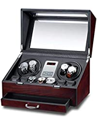 Rothenschild Panama RS-2312-BLW - Expositor Giratorio para Relojes