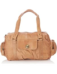 Pieces Totally Royal Leather Small Bag13, Sac porté épaule