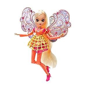 Giochi Preziosi Winx Magic Cosmix Fairy - Estrella con alas holográficas
