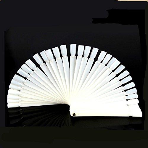 EQLEF® 1 Set (50 Pezzi) display a forma di ventaglio