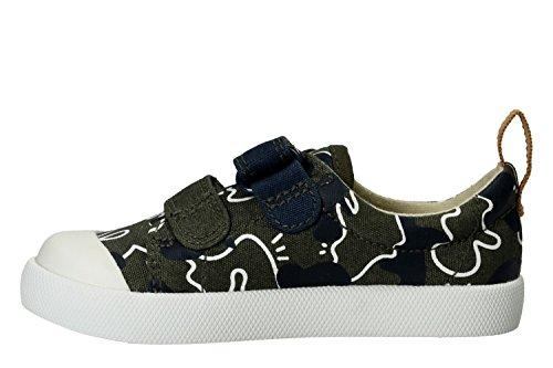 Clarks Halcy High Fst, Chaussures Marche Bébé Garçon n / a