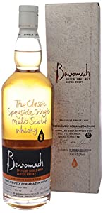 Benromach 2009 Single Malt Scotch Whisky, 70 cl