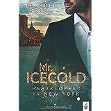 Mr.Icecold - Herzklopfen in New York: Liebesroman