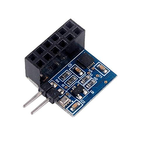Stratux AHRS sensores Ventilador Controlador Placa Circuito MPU9250 +  BMP280 los para Raspberry Pi Wishiot
