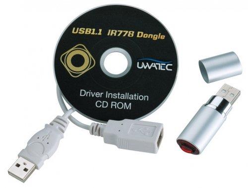 Scubapro ADAPTATEUR INFRAROUGE USB