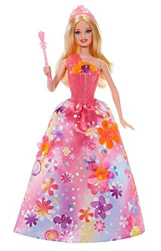 Preisvergleich Produktbild Mattel Barbie Und Die Geheime Tür - Prinzessin Alexa Puppe