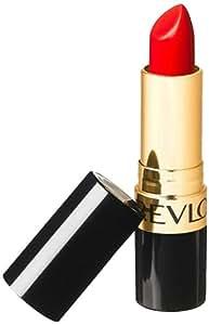 Revlon Super Lustrous Lipstick, Fire and Ice (4.2g)