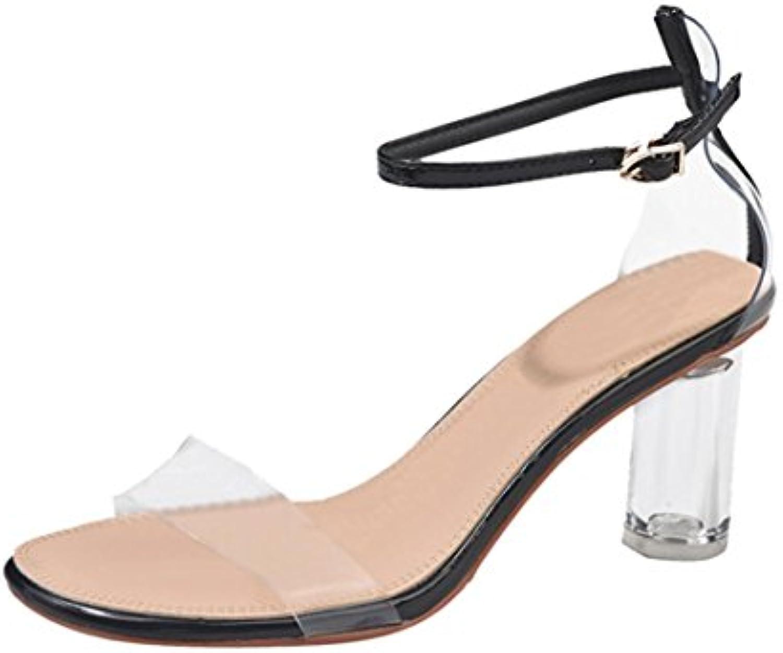 bd3dcfc4e50a Lolittas Summer Roman Sandals for Women Ladies