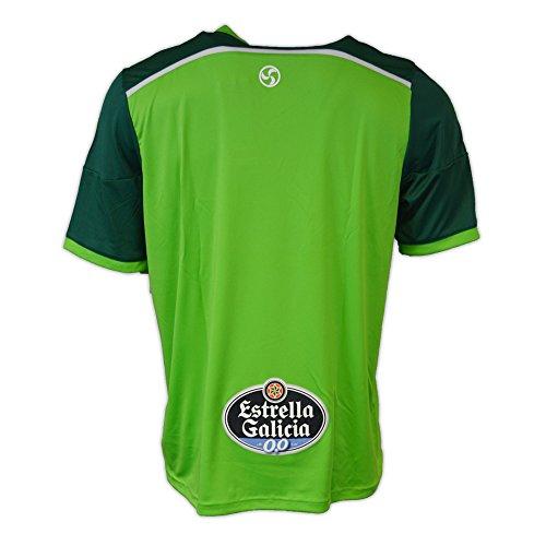 RC Celta Vigo adidas Maglia B02255