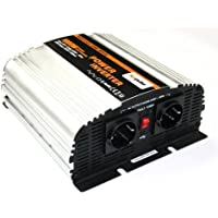 Spannungswandler MS 24V 1000/2000 Watt Inverter Wechselrichter