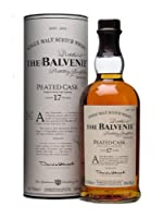 Balvenie 17 Year Old Peated Cask Single Malt Whisky by Balvenie