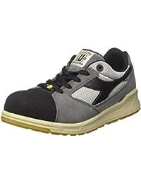 Diadora D-Jump Low Text Pro S1p Esd, Zapatos de Trabajo Unisex Adulto