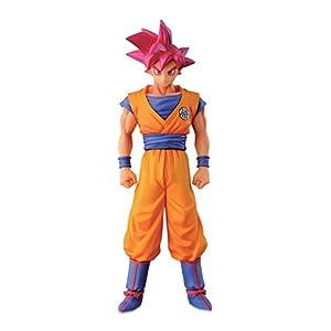 Banpresto Dragon Ball Z 5,9 Super Saiyan Goku Figura Dios Hijo para 3