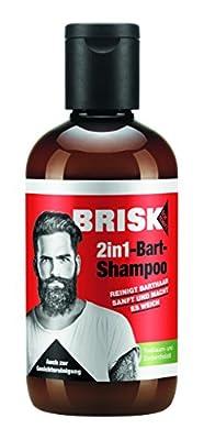 BRISK Bart-Shampoo ? 2in1