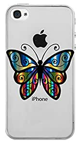 TrilMil Printed Designer Mobile Case Back Cover For Apple iphone 5S / iphone 5 S / iphone 5