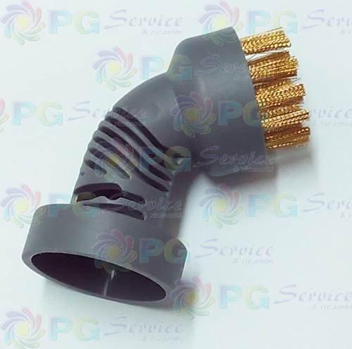 Und Reinigungsbürste Black Decker (Black & Decker Bürste Messing Steam Mop Bodenwischer FSMH1621FSS1600FSM1620)