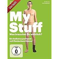 My Stuff - Was brauchst du wirklich?