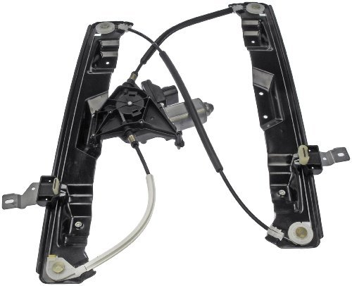 dorman-751-217-lincoln-aviator-front-driver-side-power-window-regulator-with-motor-by-dorman