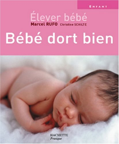 Bébé dort bien