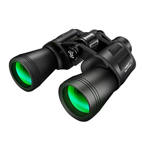 30 X 60 Mini Binoculares Prism/áticos Port/átil para la Visi/ón Nocturna Binoculares