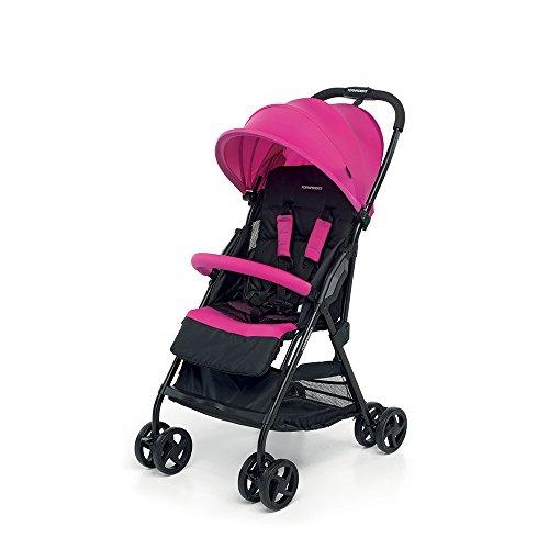 Foppapedretti Più Leggero Passeggino, Pink