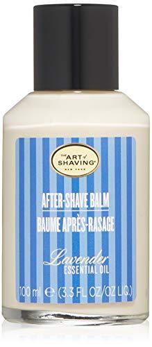 The Art of Shaving after shave balm - Lavender Essential Oil (for sensitive skin) 100 ml