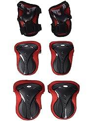 SmartGyro SG27-045 Kit Protector, Rojo, M
