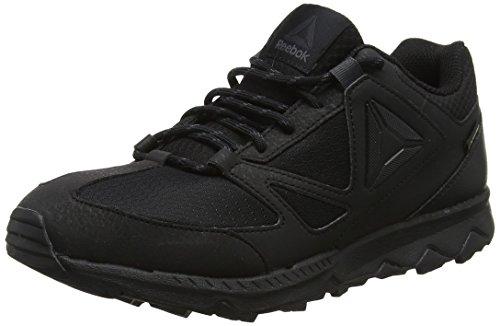 Reebok Damen Walk-Schuh Skye Peak GTX 5.0 Walkingschuhe, Schwarz (Black/Ash Grey/Coal 000), 38.5