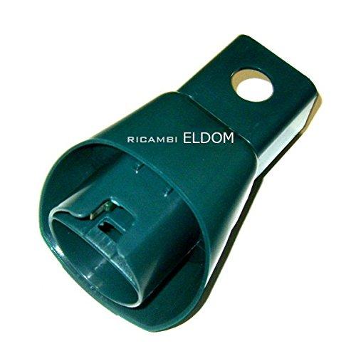 dls 286OF001 Adapter Vorwerk Kobold anpassbar grün