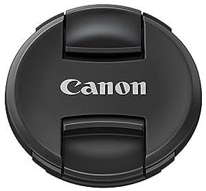 CANON BOUCHON AVANT E-82II pour Objectif Diamètre 82mm- Noir