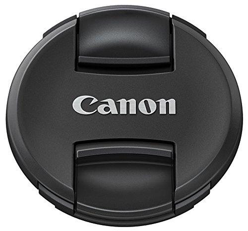 Canon E 82II Tappo per Lenti EF 82 di Diametro Nero