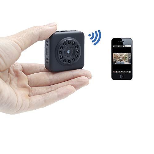 LXMIMI Mini-Überwachungskamera Wifi Mini 1080P  im Test