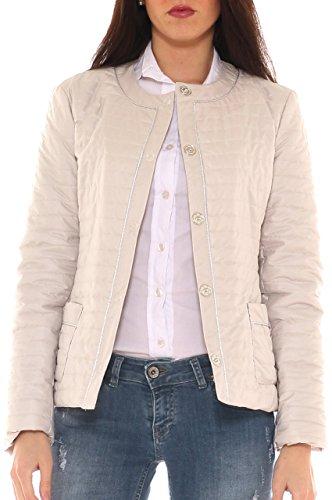 Florit's Damen Mantel Bianco