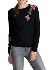 Reaso Femmes à manches longues Tops Sweat-shirts Loose Shirt Pull Pullover Sports Sweatshirt For Woman Ladies Outlet