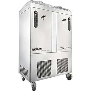 NEMOX Turbine a glace Gelato 5KTwin Crea