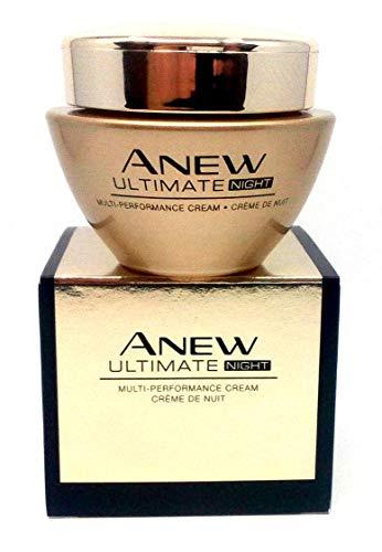 Avon Anew Ultimate Multi-Performance Crema Noche 50ml