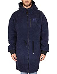 Abbigliamento Uomo Giacche Amazon it E Cappotti Sundek v6wfqFR